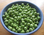 Peas for Freezing (2)