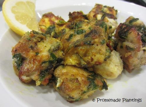 Garfish fish recipes