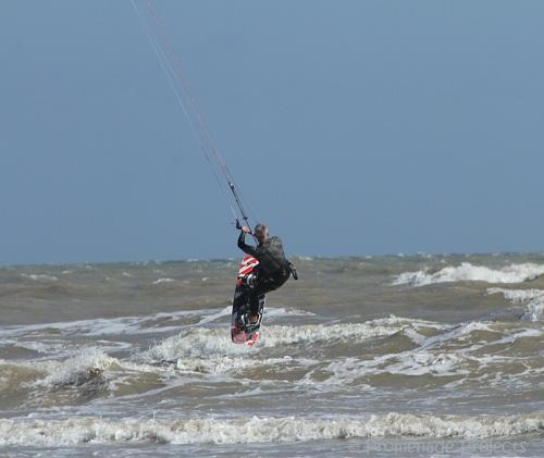 Kite Surfers (1)