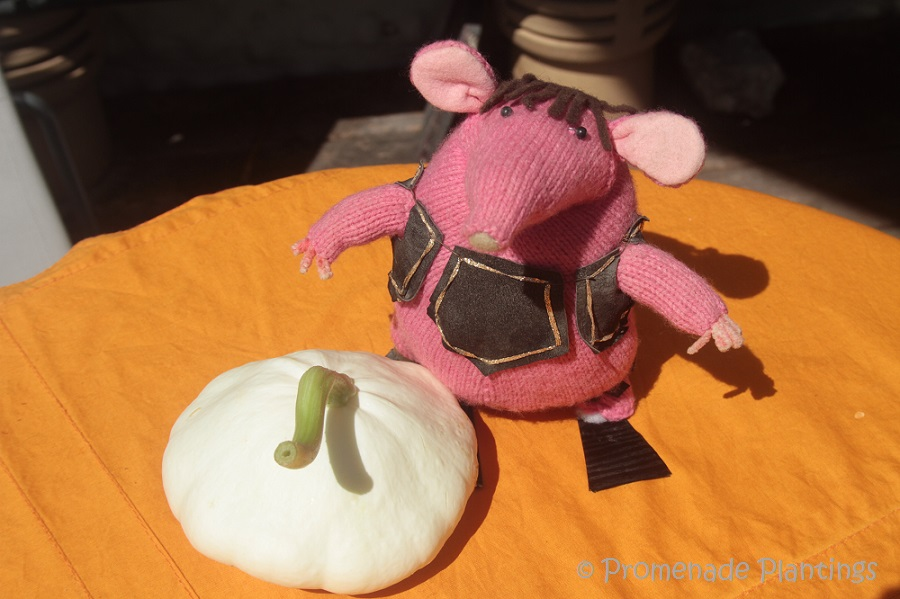 Clanger and PattyPan