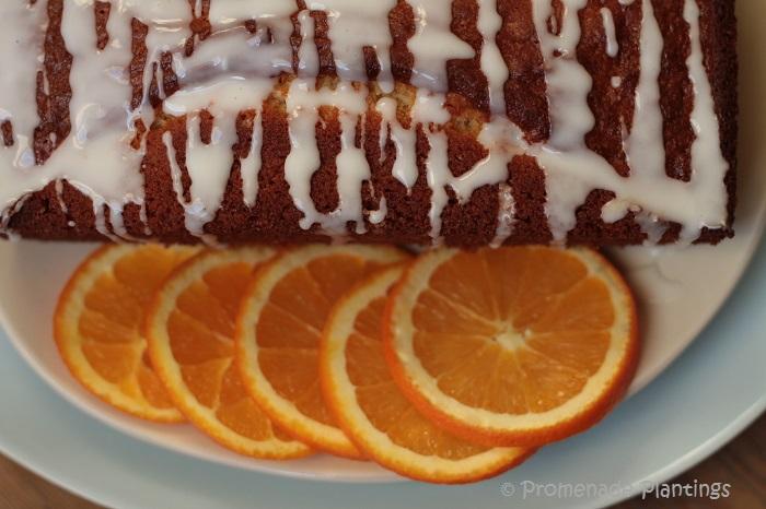 Marmalade Cake Recipe Nigel Slater