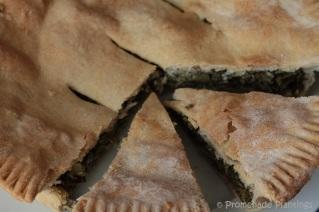 Ligurain Italian Chard Pie (12)