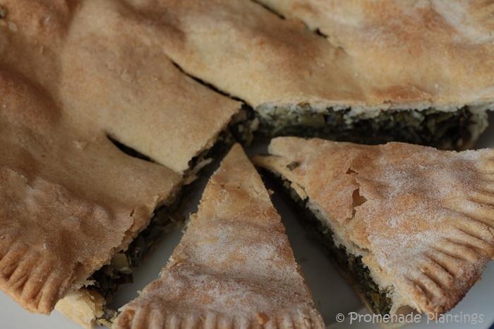 3_Ligurain Italian Chard Pie (12)