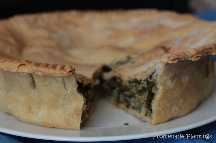 3_Ligurain Italian Chard Pie (15)