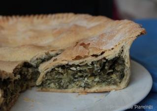 Ligurain Italian Chard Pie (16)