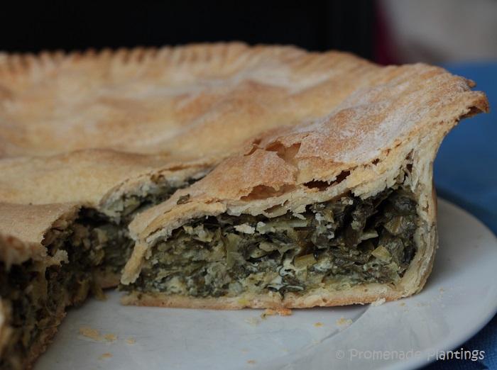 3_Ligurain Italian Chard Pie (17)