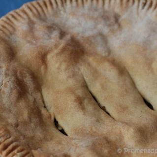 Ligurain Italian Chard Pie (4)