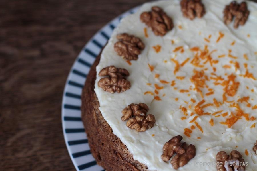 Carrot Cake (1)