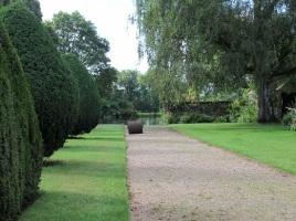 Devon Garden Roller